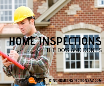 The Do's and Don'ts of Home Inspections